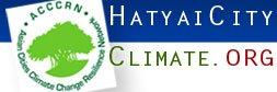 Hatyai City Climate - เฝ้าระวังน้ำท่วมหาดใหญ่