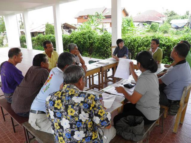 photo ACCCRN Monitoring&Evaluation